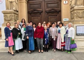 Frauenenquete Wien - Weltfrauentag 2019