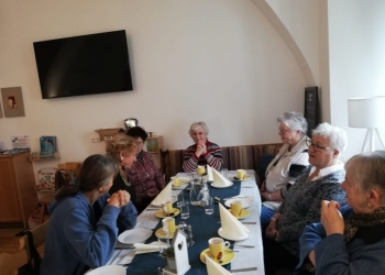 Frauenfrühstück Baumgartenberg