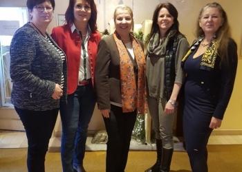 Frauenkonferenz 2018