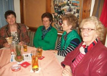 Frauenstammtisch IFF-Braunau 2013