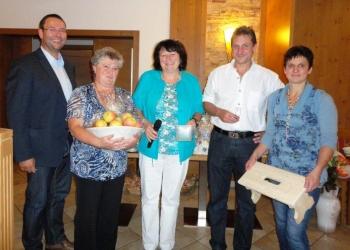 IFF Herbststammtisch 2012