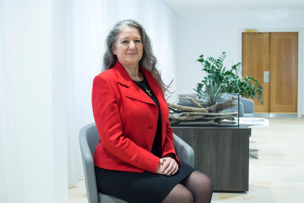 LAbg. Anita Neubauer